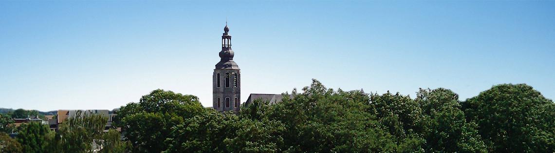 Kerk Zele