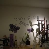 Tina's Shopke