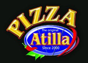 PIZZA ATILLA